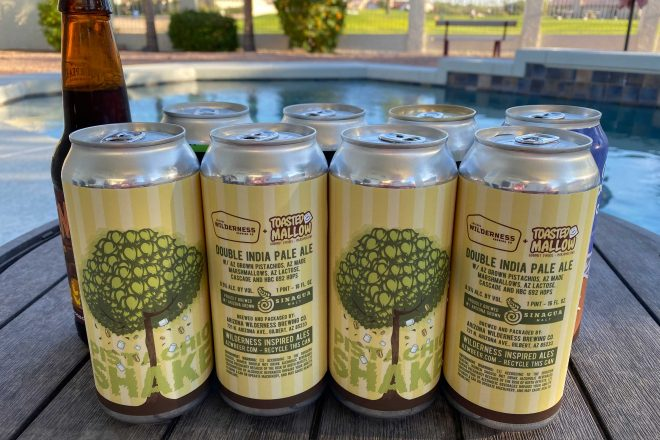 Thirsty Thursday: Ranking the Top 10 New Craft Beer Releases from Arizona Breweries This Week