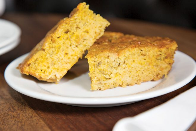 How to Make Jalapeño Cornbread for Thanksgiving