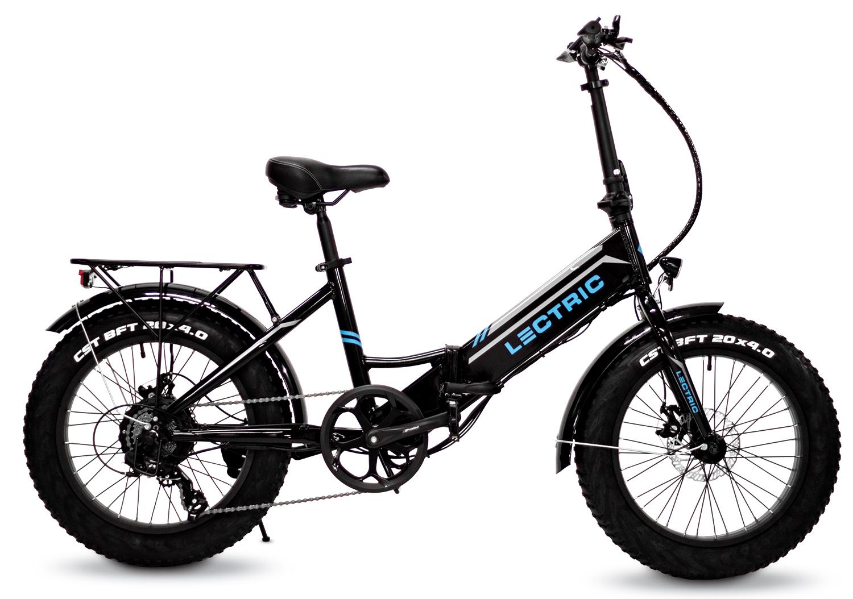 Photo courtesy Lectric Bikes