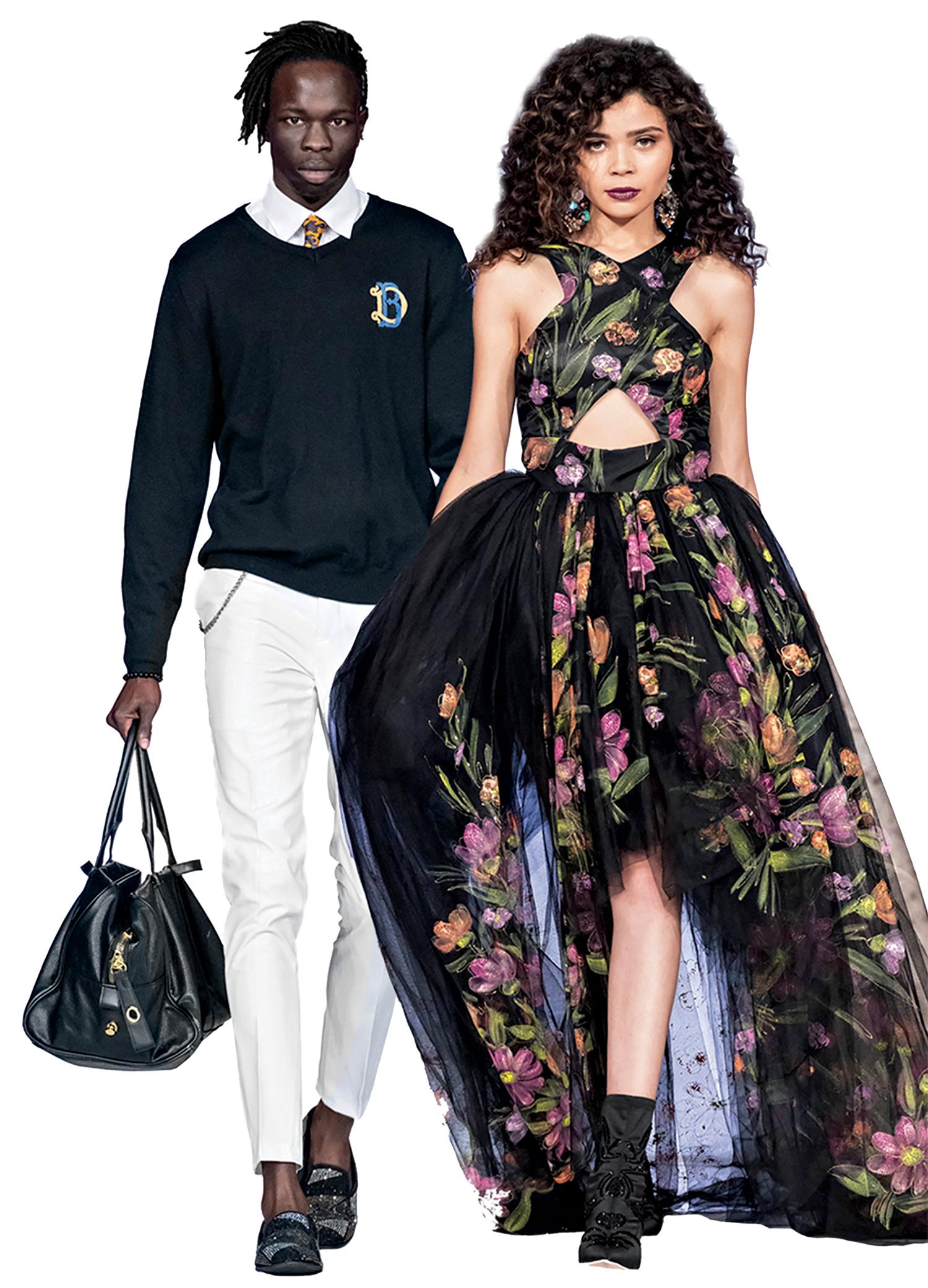 Photo courtesy Phoenix Fashion Week
