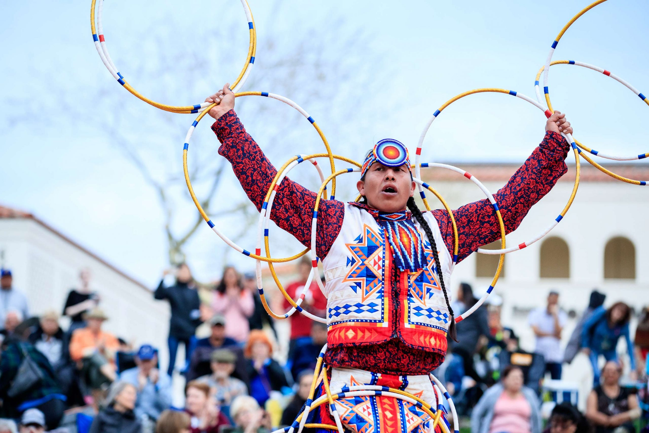 Heard Museum's 2021 Hoop Dance Contest (Virtual)