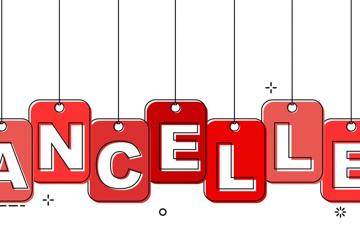 COVID Cancellations: A Running List of Suspensions and Closures in Arizona