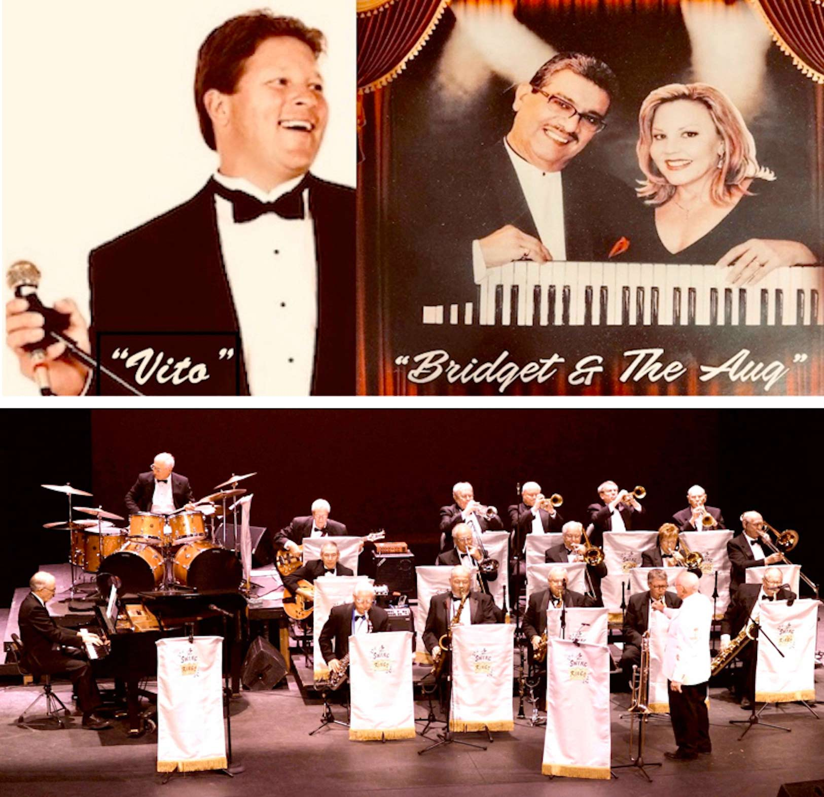 Great American Songbook and All That Jazz