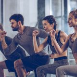 Which Workout Class is Right for You?