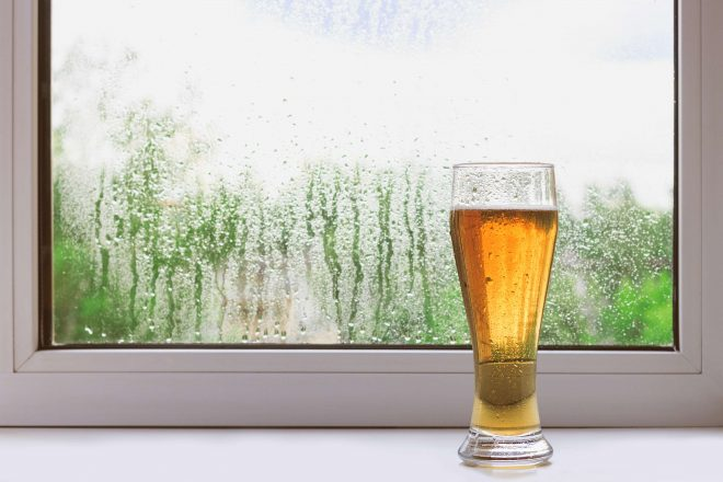 Thirsty Thursday: Best Rainy Weekend Options for Craft Beer Releases