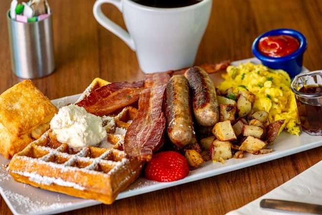 Six Hot Breakfasts to Try in 2021