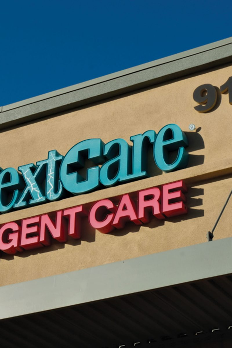 What Does Urgent Cares Frequently Changing Names and Ownership Mean for Patients?