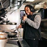 Spotlight: Chef McKenzie