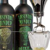 Liquid Arizona: Absinthe Minded