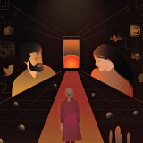 Raising Phoenix: The Pandemic Intensified Our Love-Hate Relationship with Social Media