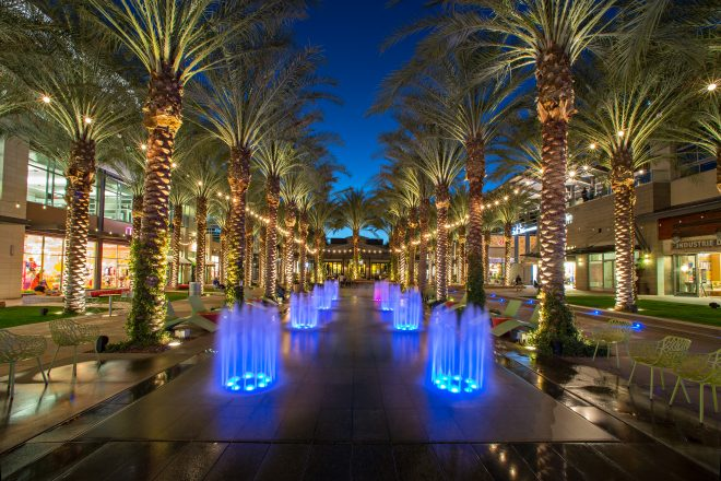 Dining Domes to Debut at Scottsdale Quarter this Friday, January 29