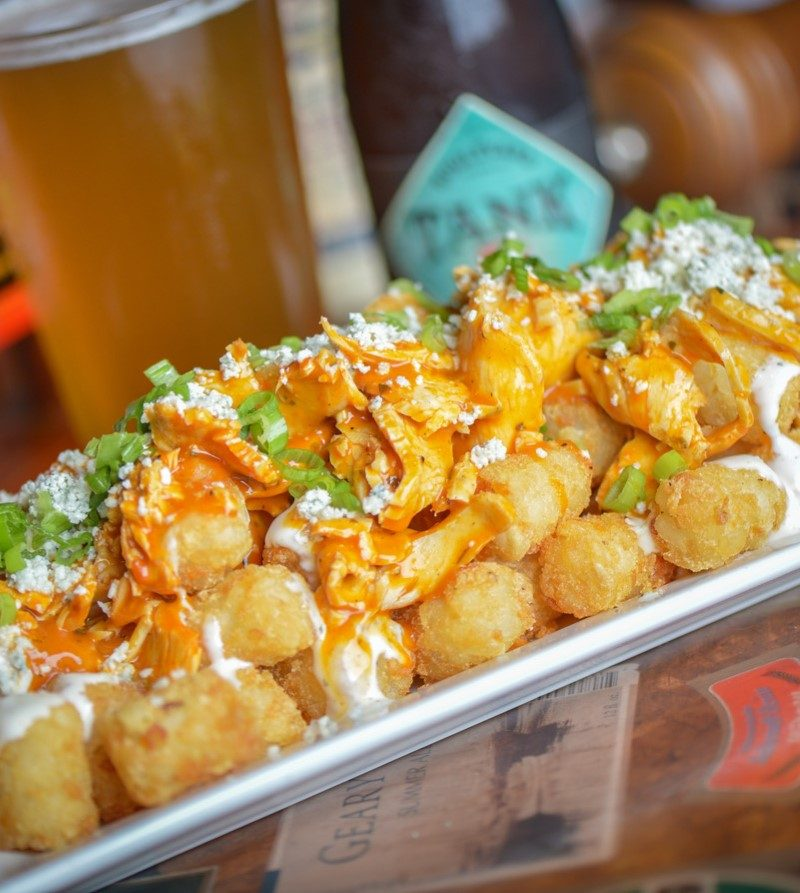 5 Tater Tots to Try for National Tot Day