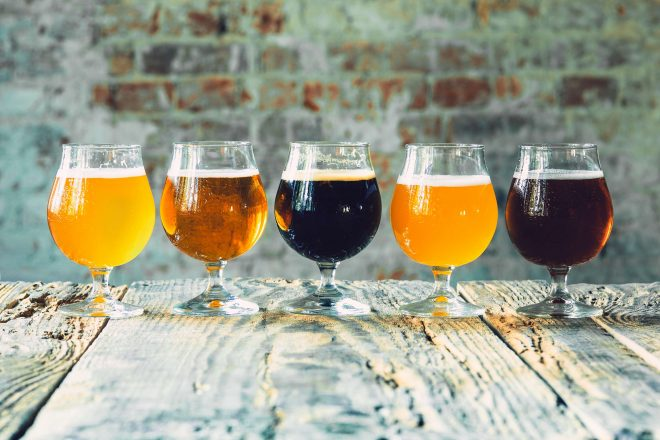 15 New Craft Beers For The Last Weekend in February