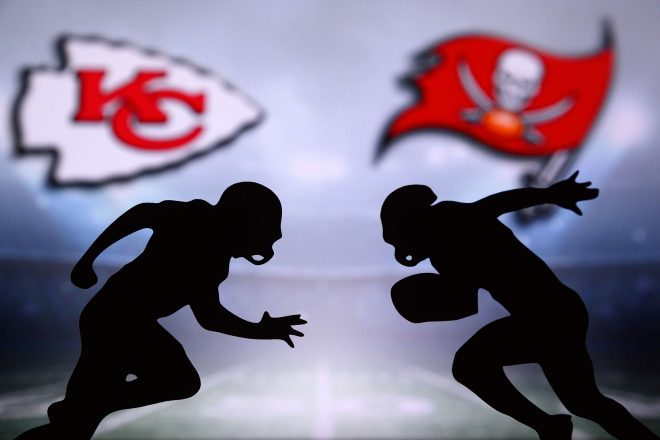 Chiefs vs. Bucs: How Much Do You Know About Their History?