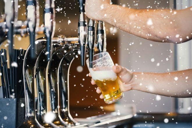 Arizona Beer Week Part 1: Northern AZ Craft Brews to Snag This Weekend