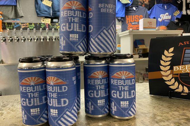 Updates: New Releases from Craft Breweries During 2021 Arizona Beer Week