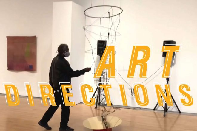 Art Directions with Joe Willie Smith