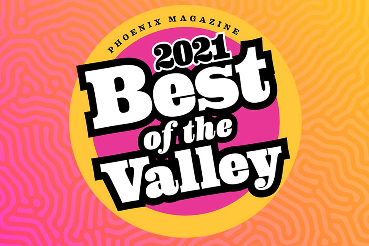 2021 Best of the Valley Nominations & Voting