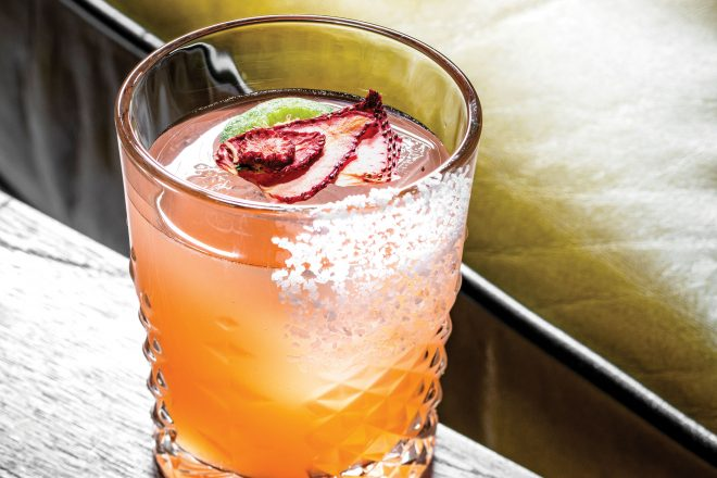 Drink This: The In-Tense City from Chauncey Social