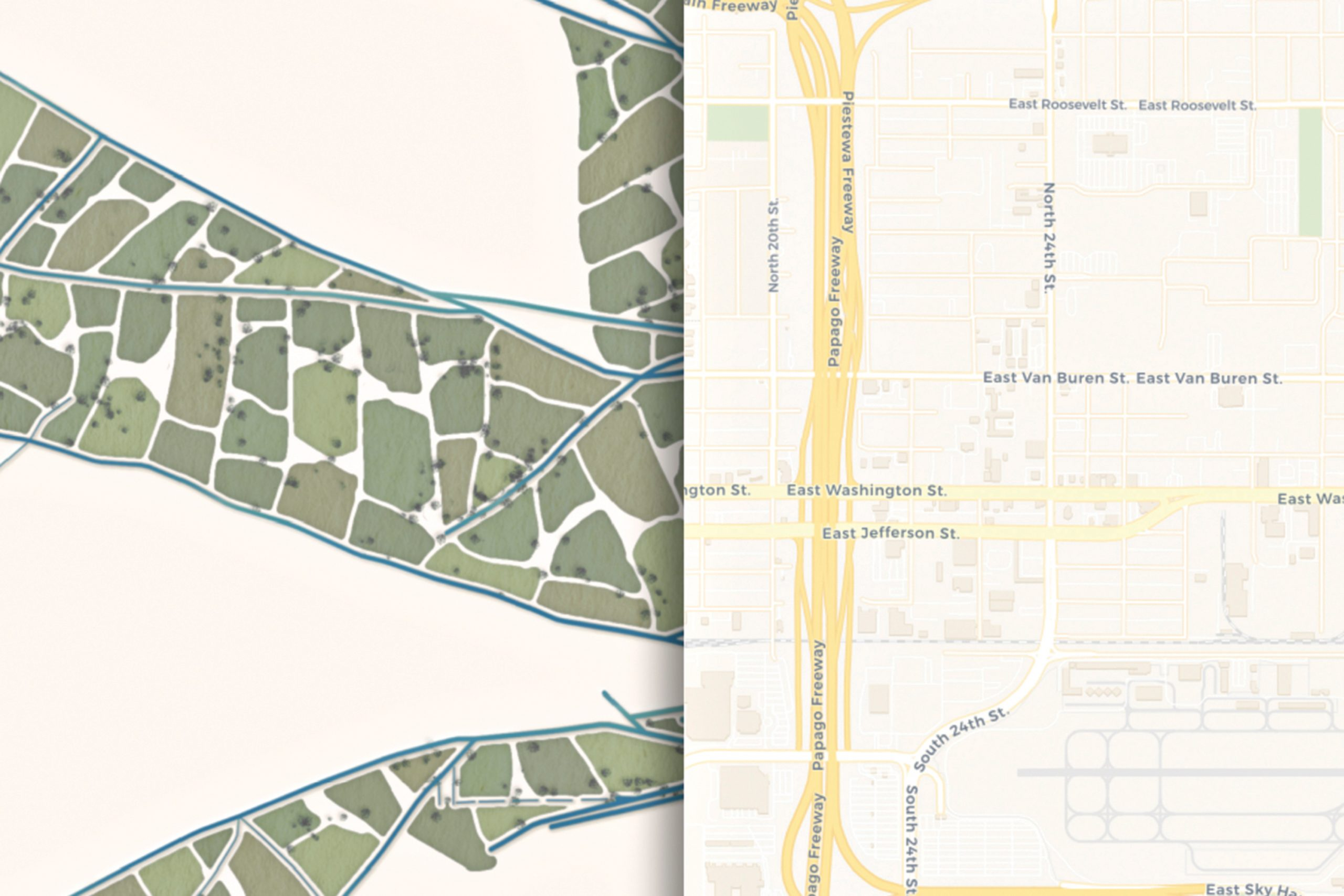 Photo courtesy A Deeper Map