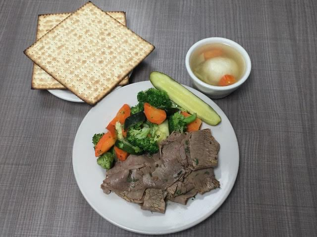 3 Passover Meal Deals