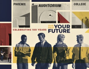Read It: Phoenix College: Our Past. Your Future.