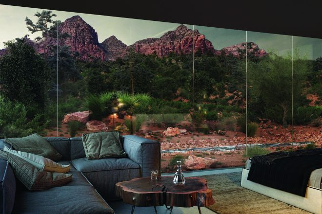 North America's First Landscape Hotel Opening in Sedona