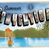 Summer Staycations 2021