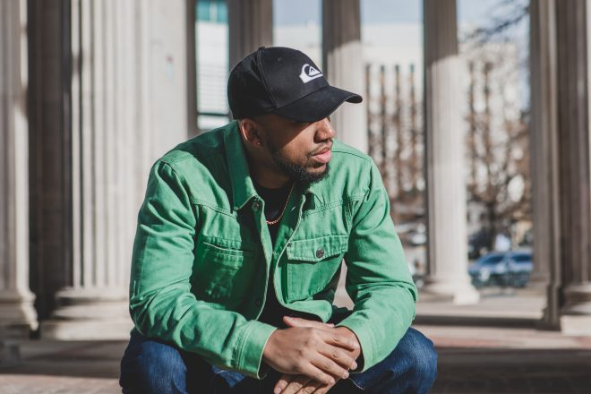 Q&A with Rapper, Entrepreneur and Valley Newcomer Ramond