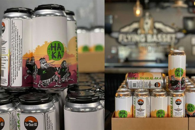 New Beer Releases are Nearly Unlimited on this First Weekend in May