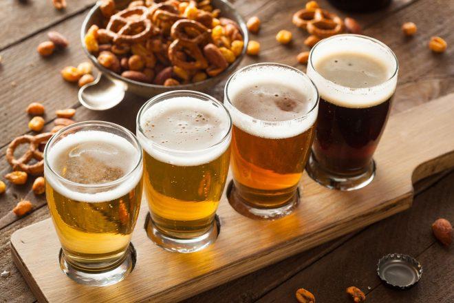 11 New Craft Beer Releases Around Arizona This Weekend