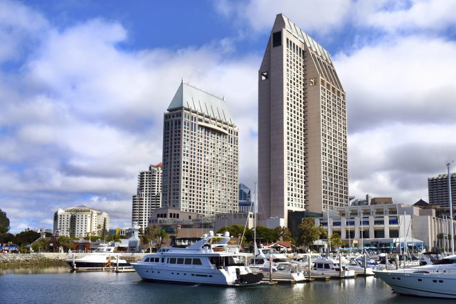 5 Incredible Things to Do on the San Diego Waterfront