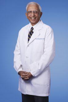 2021 Top Doctor: Arcot Premkumar, M.D.