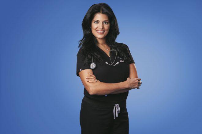 2021 Top Doctor: Sheetal Chhaya, D.O.