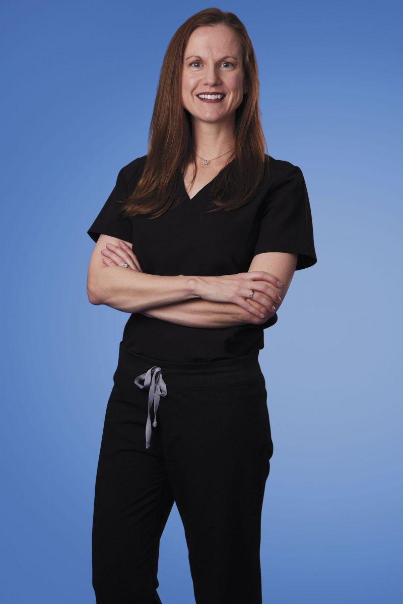 2021 Top Doctor: Lauren N. Byrne, M.D.