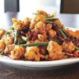 Four Corners: May and June Food Reviews