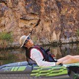 Park Ranger Samantha Nickel: Lifeguard of the Desert