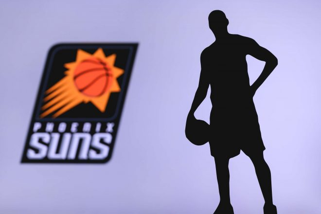 Monday High 5: Suns Elevate to Best Record in NBA