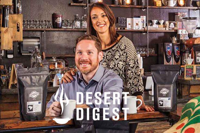 Desert Digest Ep. 14 with Julia Peixoto Peters