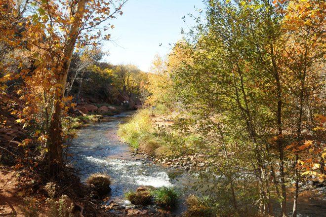 Hike the Templeton Trail in Northern Arizona