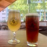 Happy Hour: Pedal Haus Brewery