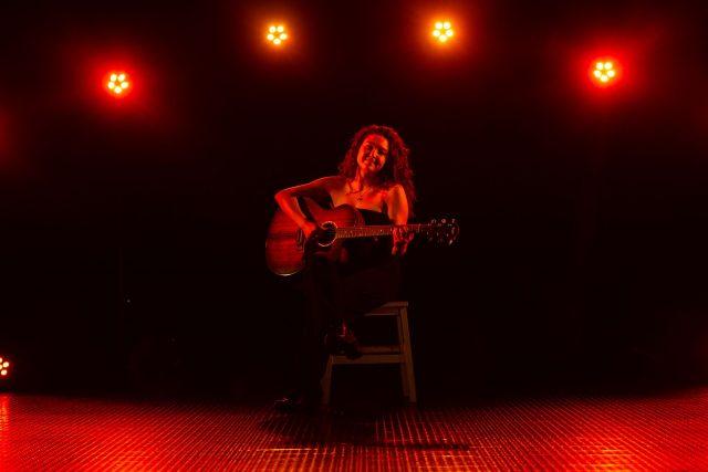 Ellie Fern | Photo Courtesy Ellie Fern Music