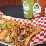 Four Corners: July and August Dining Reviews