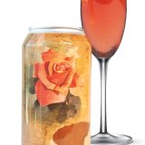 Dos Cabezas WineWorks's Carbonated Pink