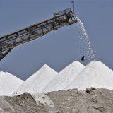 The Luke Salt Body Stimulated the West Valley's Postwar Economy