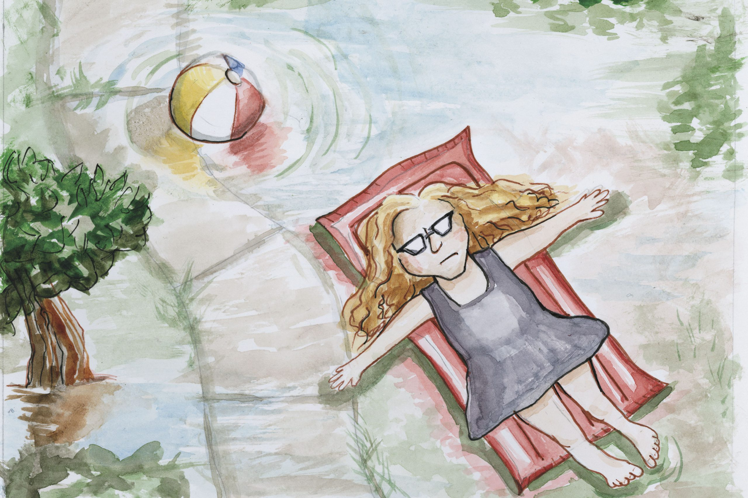 Illustration by Laura Spalding Best