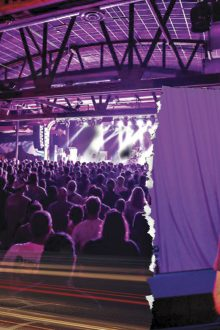 Local Concert Promoters Are Ready to Rock