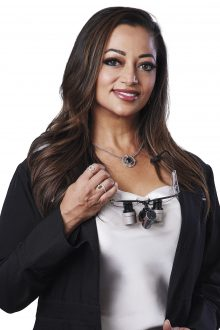 2021 Top Dentist: Rashmi Bhatnagar
