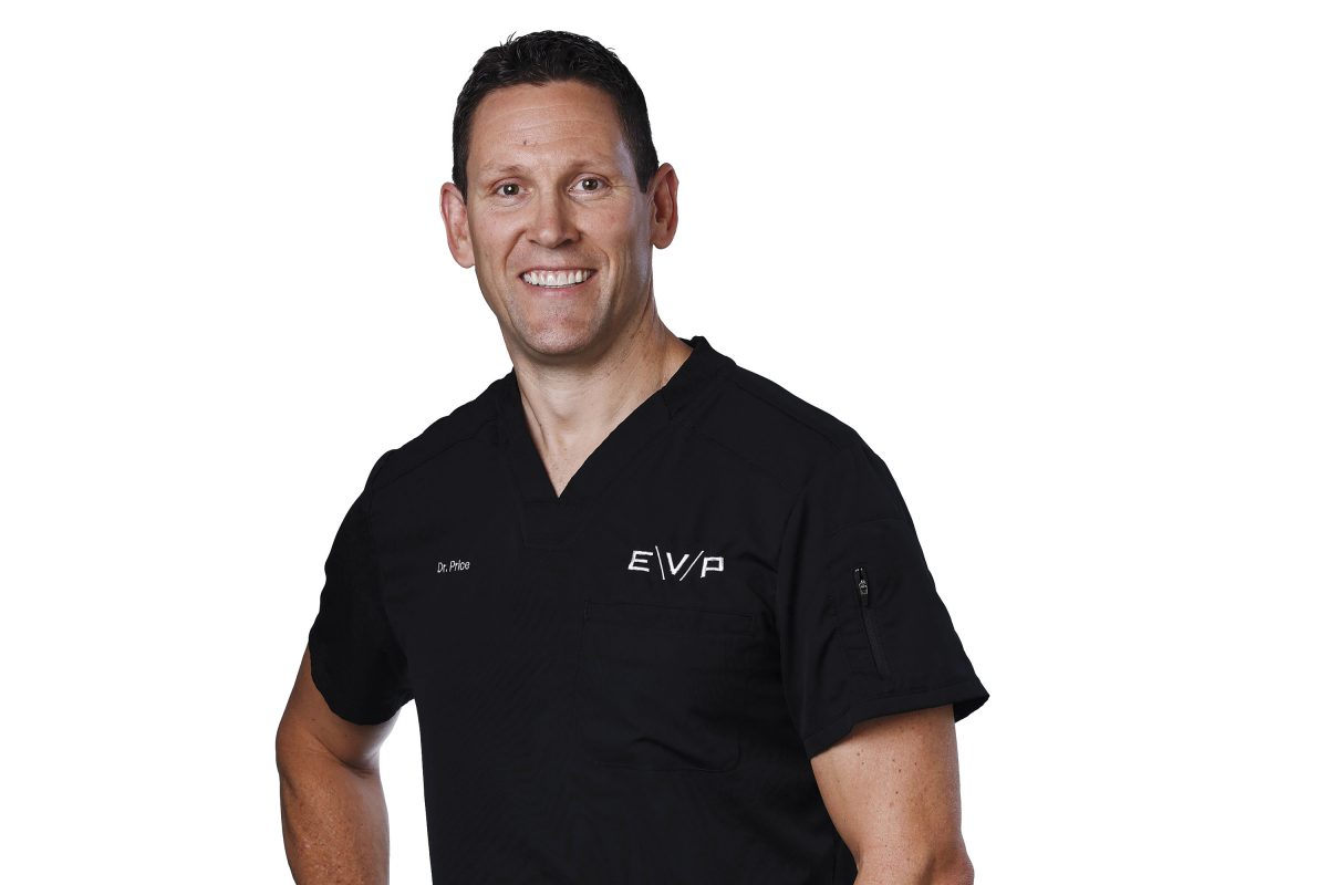 2021 Top Dentist: Scott Price