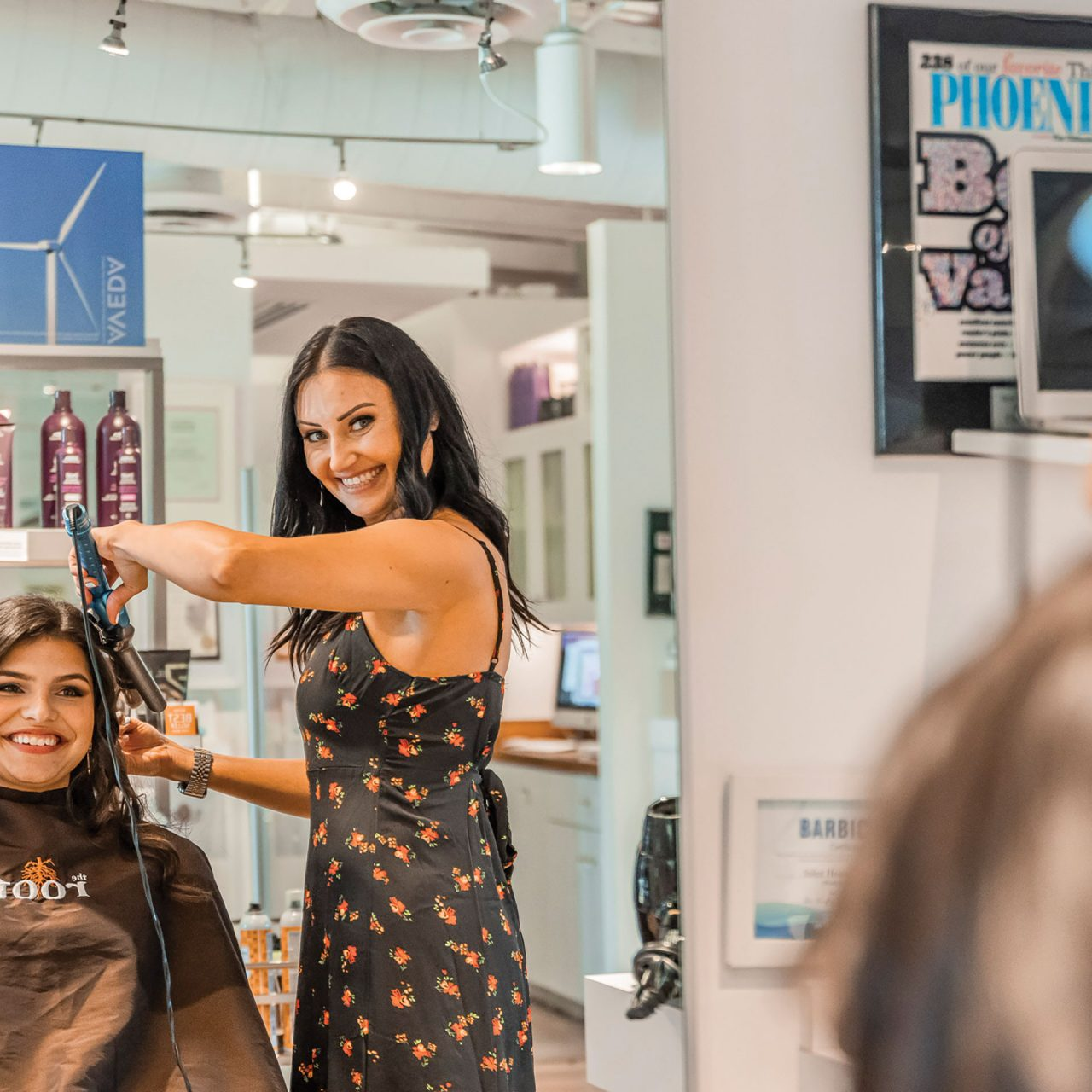 4 Best Hair Salons of the Valley in 2021